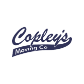Copleys Moving