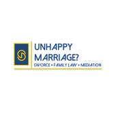 Unhappy Marriage?