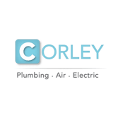 Corley Plumbing Air Electric