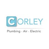 Corley Plumbing Air Electric