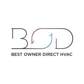 Best Owner Direct HVAC
