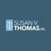 Susan V. Thomas PC