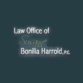 The Law Office of Susanne Bonilla Harrold PC