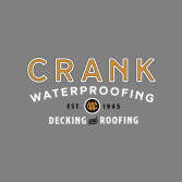 Crank Waterproofing