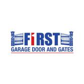 First Garage Door and Gates