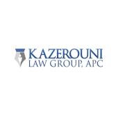 Kazerouni Law Group, APC