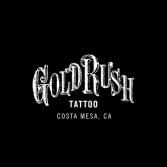 Gold Rush Tattoo