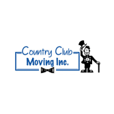 Country Club Moving and Packing