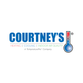 Courtney's Heating and Cooling