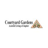 Courtyard Gardens of Jupiter