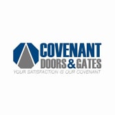 Covenant Doors & Gates
