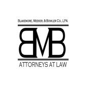 Blakemore, Meeker & Bowler Co., LPA
