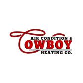 Cowboy Air Conditioning & Heating