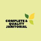 Complete & Quality Janitorial