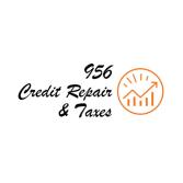 956 Credit Repair & Taxes
