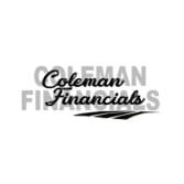 Coleman Financials