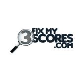 Fix My 3 Scores