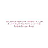 Best Credit Repair San Antonio TX - 700 Credit Repair San Antonio - Credit Repair Services Texas