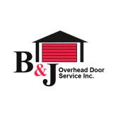 B & J Overhead Door Service Inc.