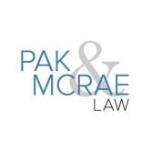 Pak & McRae Law