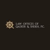 Law Office of Omar K. Qadeer, P.C.