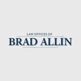 Law Offices of Brad Allin