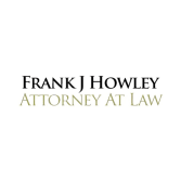 Frank J Howley Attorney at Law