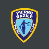 Pierre Bazile Esq.