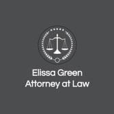 Elissa Green Attorney at Law