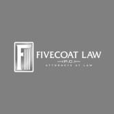 Fivecoat Law