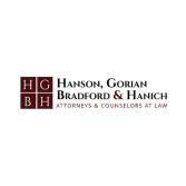 Hanson, Gorian, Bradford & Hanich