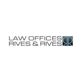 Law Offices of Rives & Rives