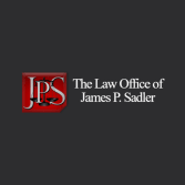 The Law Office of James P. Sadler
