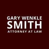 Gary Wenkle Smith