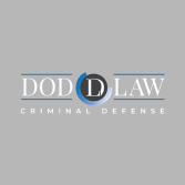 Dod Law Criminal Defense