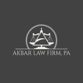 Akbar Law Firm, PA