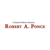 Robert A Ponce Attorney at Law