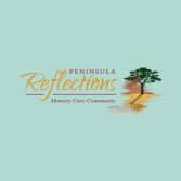 Peninsula Reflections