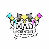 Mad Scientist Web Design