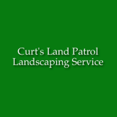 Curt's Land Patrol Landscaping Service