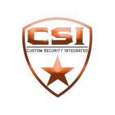 CSI Custom Security Integrated