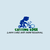 Cutting Edge Lawn Care & Snow Removal