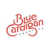 Blue Cardigan Creative