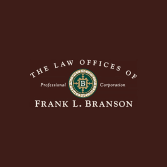 The Law Offices of Frank L. Branson