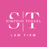 Simpson Tuegel Law Firm