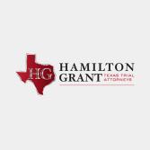 Hamilton Grant