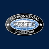 Whole Environmental Demolition