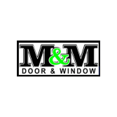 M&M Windows and Doors