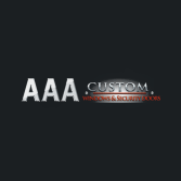 AAA Custom Windows and Custom Security Doors