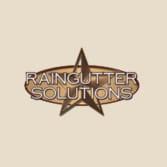 Rain Gutter Solutions